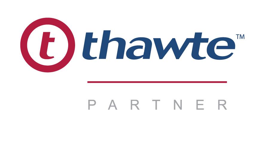 Thawte SSL証明書